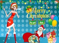 Dress-up-game-with-the-assistant-of-santa-claus