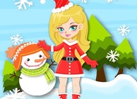 Dress-up-game-kerstmis